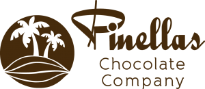 Pinellas Chocolate Company Logo