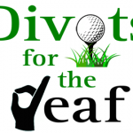 Divots for the Deaf Charity Golf Tournament