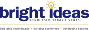 Bright House STEM Logo