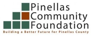Pinellas County Community Foundation Logo
